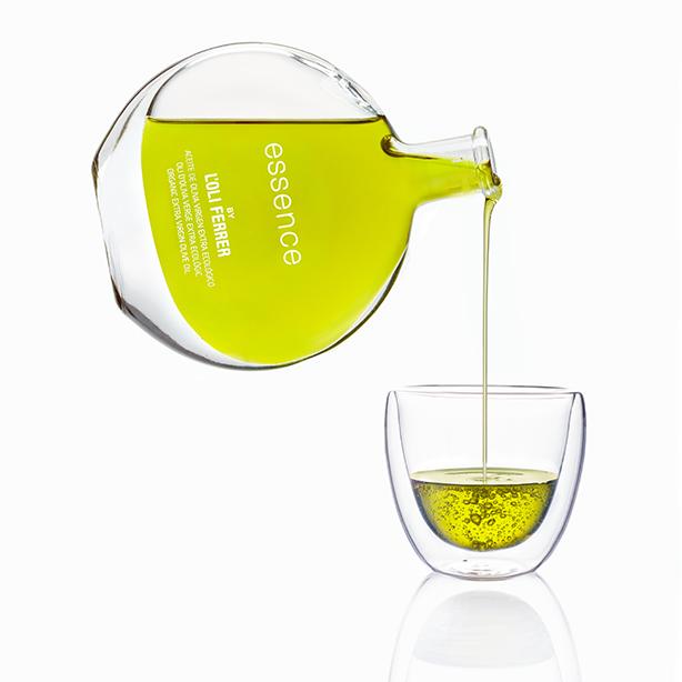 Regalar aceite de oliva en estuche