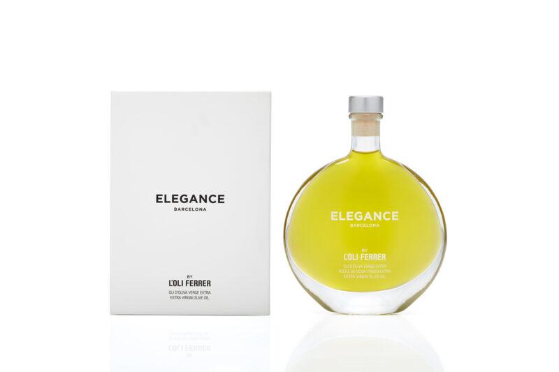 Aceite de oliva Elegance