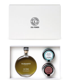 packs gourmet regalo de aceite