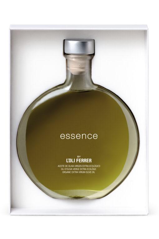pack regalo de aceite ecológico gourmet
