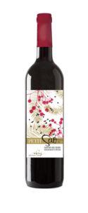 vino tinto costers del segre