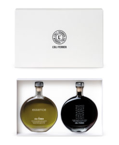 pack regalo de aceite y vinagre gourmet