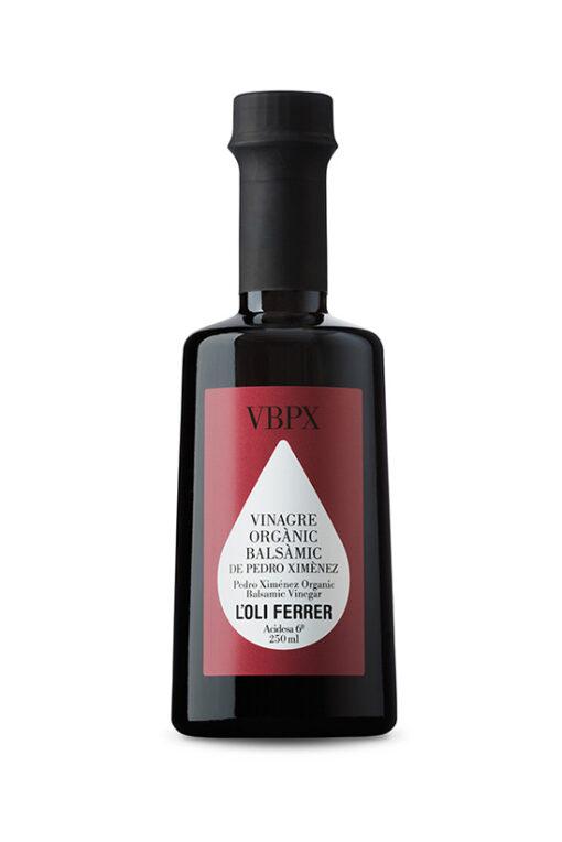 comprar vinagre ecológico gourmet